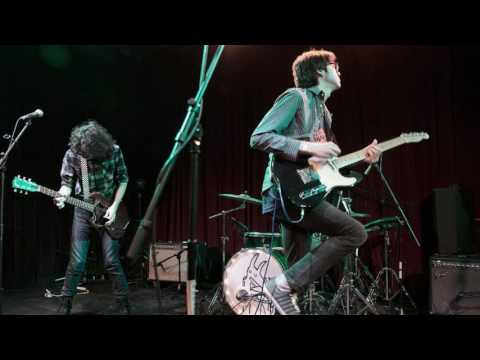 Car Seat Headrest - Drunk Drivers/Killer Whales (demo)