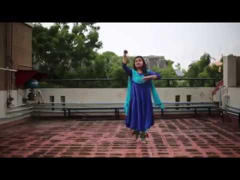 Tanvisha dance baratham maha-baratham