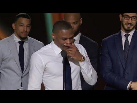 Russell Westbrook Gangsta Moments
