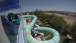 Big Surf Waterpark - FULL VIDEO TOUR (Tempe, Arizona)