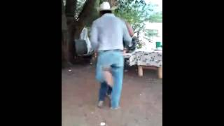 Bailando Polkas en el Olivo del Plomo Aldama Tamps