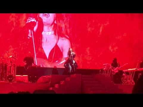 Ariana Grande - Dangerous Woman - Dangerous Woman Tour 2017 - Santiago Chile - Primeras Filas