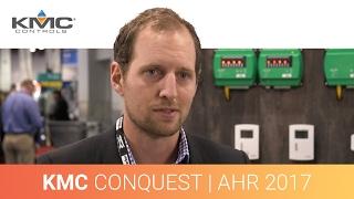 KMC Conquest | AHR 2017