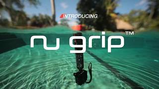 Nu Grip the first-ever floating 4 in 1 tripod grip for your GoPro & DJI Action camera.
