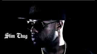 Slim Thug - Cut Her Off Freestyle