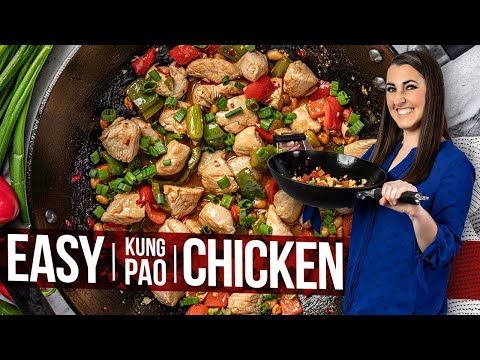 easy-kung-pao-chicken