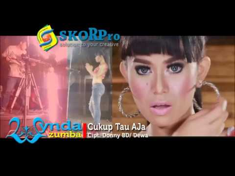 Wynda Zumba - Cukup Tau Aja CTA [Official Video Music]