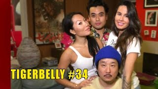 Bobby is the Asian Donald Trump. Khalyla has a fear of big gums. Gi...
