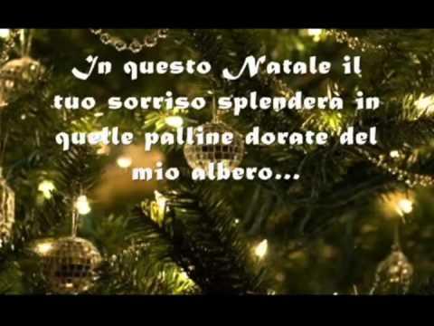 Buon Natale Amoreavi Youtube