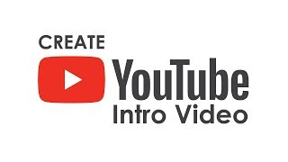 So erstellen Sie ein YOUTUBE-Intro | AE | PP