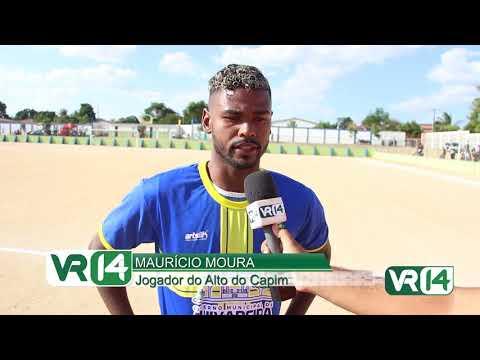 VIDEO - Alto do Capim é campeão da Copa Rural de Quixabeira