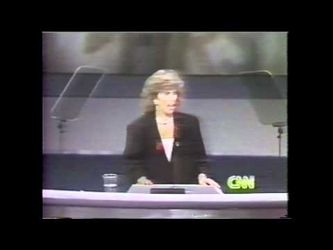 Elizabeth Glaser's 1992 Democratic National Convention Speech