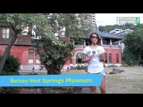 Beitou Hot springs Area - Visit Taiwan