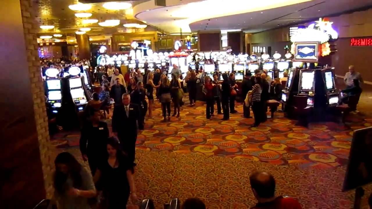 Fox woods casino you tube foxwoods casino charter bus tours ma