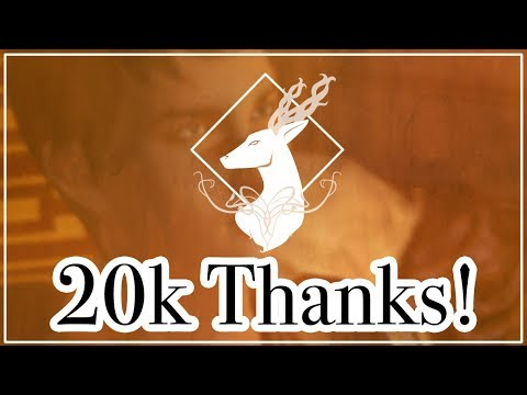 20K Thank You!: Must Have DA2 Mods {Mods - Mild Spoilers}