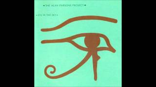 The Alan Parsons Project - Eye In The Sky (Blue Remix)