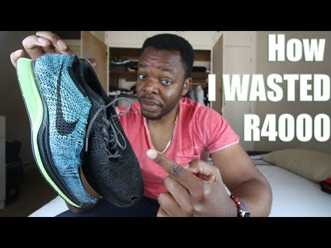 HOW I WASTED R4000