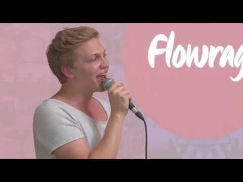 Helden | Flowrag | TEDxDonauinsel