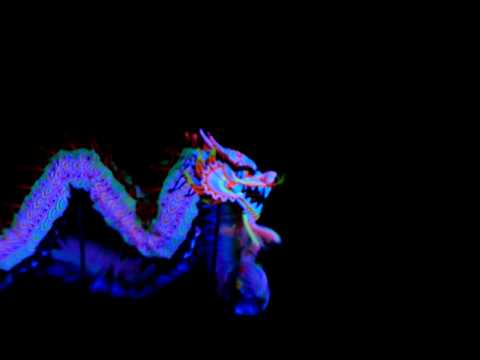 Dragon Dance from Japan