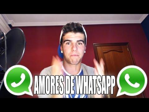 Enamorarse Por WhatsApp