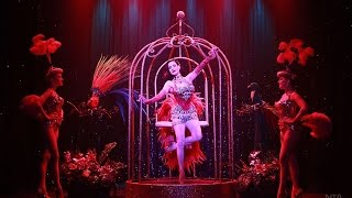 Repeat youtube video Dita Von Teese - Burlesque: Strip, Strip HOORAY!