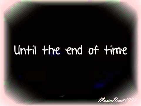 QuietDrive - Until the End [LYRICS]
