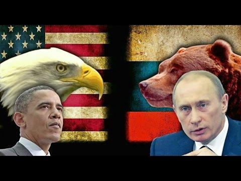 Россия против США! У Кого Больше Шансов, за кем Сила и Правда? 2018