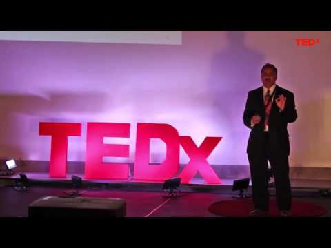 Nature, the cancer cure, Dr  Siyaram Pandey  TEDx