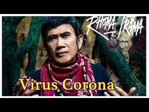 lirik-virus-corona-||-h.rhoma-irama