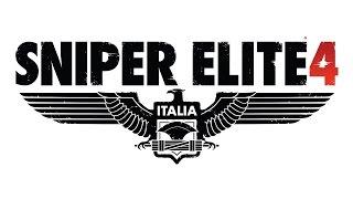 Sniper Elite 4  Разгром баз противника  18 Стрим