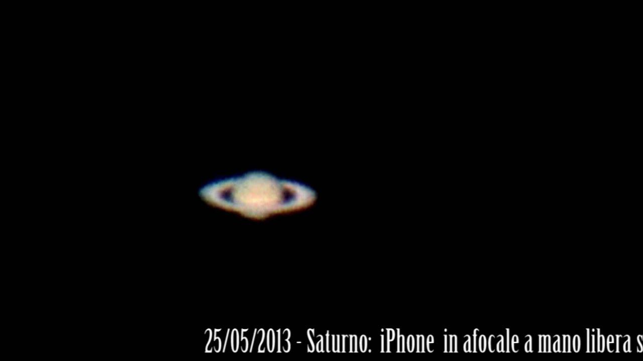 Iphone Saturn