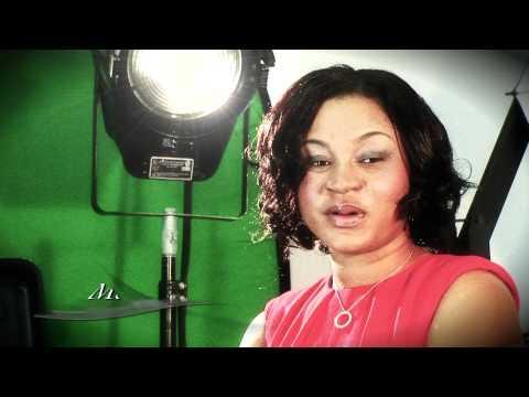 Mea Culpa Cast Interview Martine Joseph