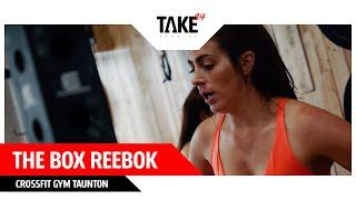 The Box - Reebok - Crossfit Gym Taunton