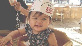 VLOG | Who doesn't love Krispy Kreme donuts?