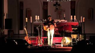 Hello Piedpiper - Life in Autarky - Kirche St. Michael Cologne Music Week