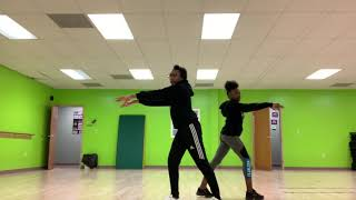 BONUS VIDEO: Arielle and Akeira