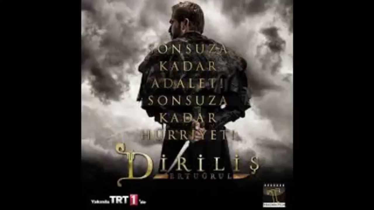 Diriliş Ertuğrul Aşk soundtrack