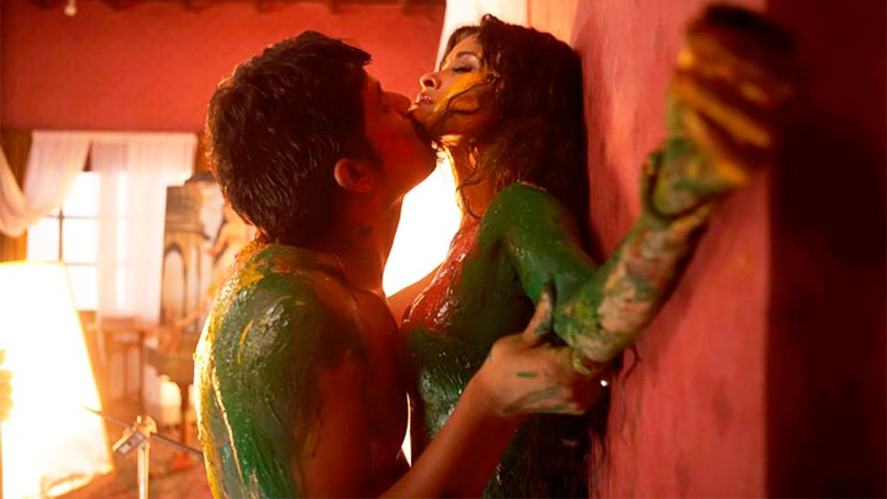 Nandana Sen Bed Scene From Rang Rasiya Leaked - Youtube-9511