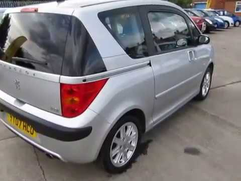 alyn brewis nice cars for sale 07 07 peugeot 1001 104 sport low mileage electric doors youtube. Black Bedroom Furniture Sets. Home Design Ideas