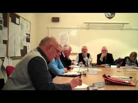 Cricklade Town Council - Planning,Conservation & Transport C