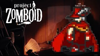 RedMage Reviews: Project Zomboid