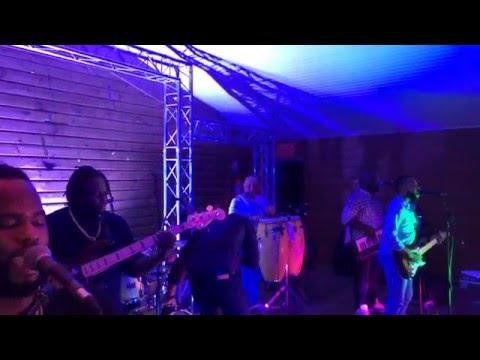 2016 KARIZMA LIVE  MARTINIQUE VIDEO