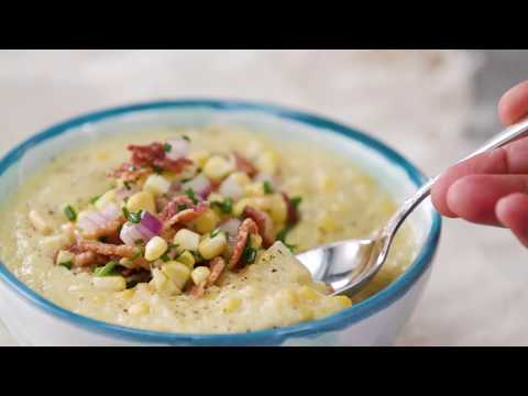 Slow-Cooker Corn Chowder | Southern Living