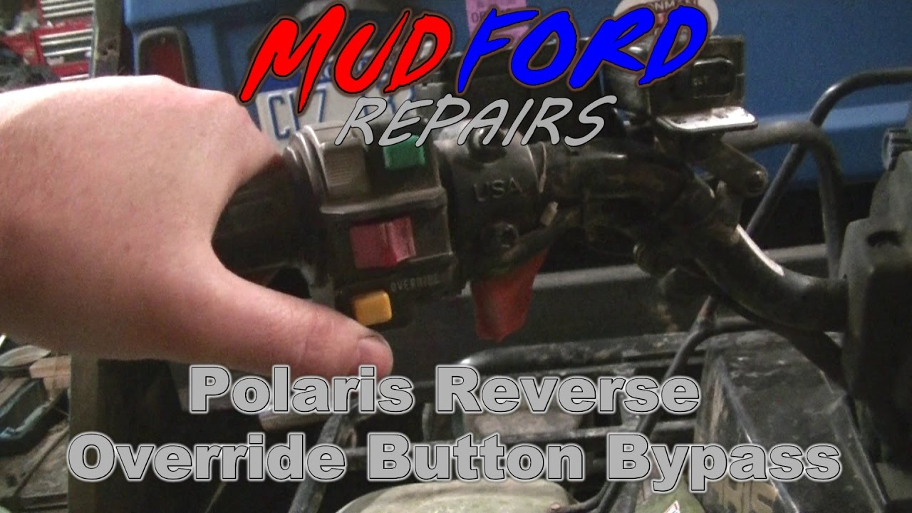 Must Watch Video For Polaris ATV Owners