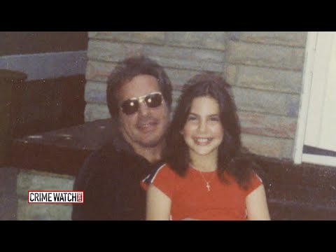 Daughter of Notorious Mafia Enforcer Remembers 'Grim Reaper' Father  - Crime Watch Daily