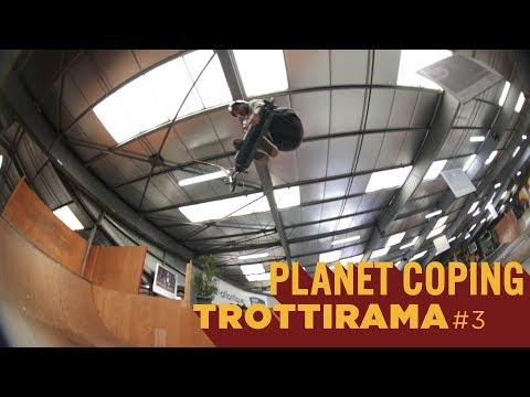 Planet Coping Vol 6 // Trottirama V3
