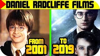 Daniel Radcliffe MOVIES List