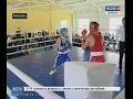 В Чувашии прошёл турнир по боксу памяти Изосима Башкирова