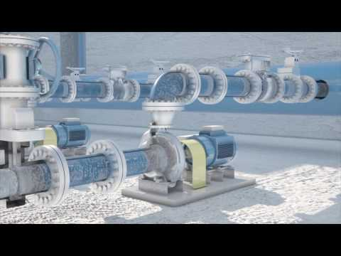 SM Tech Water Hammer Control System