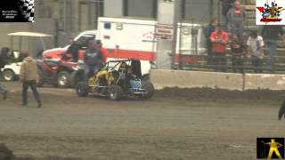 28th annaul tulsa shootout sponsored by speedway motors